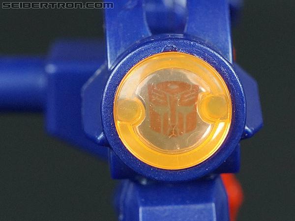 Transformers Arms Micron Optimus Prime Blaster (Image #21 of 89)