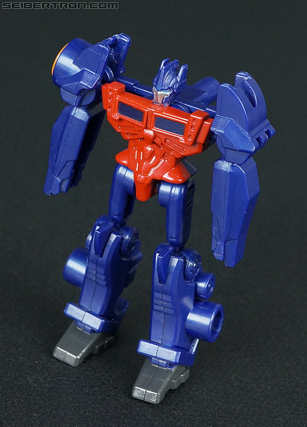 Transformers Arms Micron Optimus Prime Blaster (Image #27 of 89)