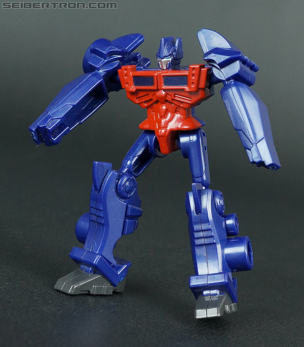 Transformers Arms Micron Optimus Prime Blaster (Image #34 of 89)
