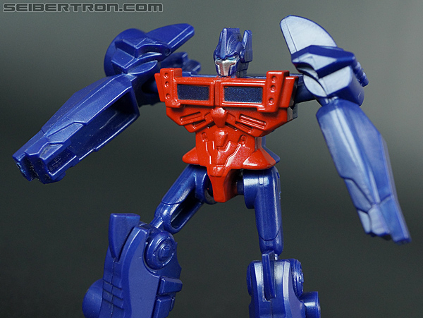 Transformers Arms Micron Optimus Prime Blaster (Image #35 of 89)