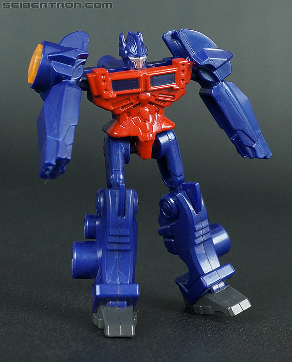 Transformers Arms Micron Optimus Prime Blaster (Image #38 of 89)