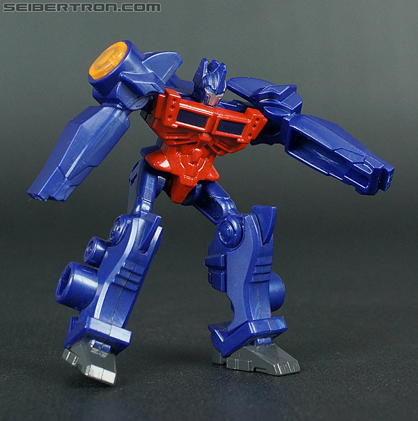 Transformers Arms Micron Optimus Prime Blaster (Image #39 of 89)