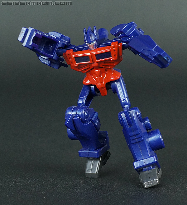 Transformers Arms Micron Optimus Prime Blaster (Image #47 of 89)
