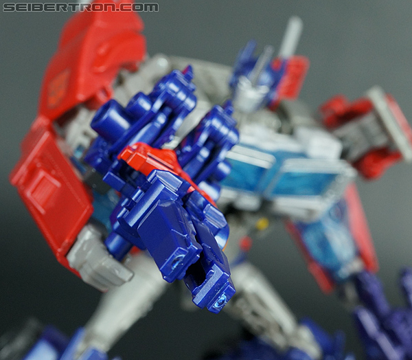 Transformers Arms Micron Optimus Prime Blaster (Image #88 of 89)