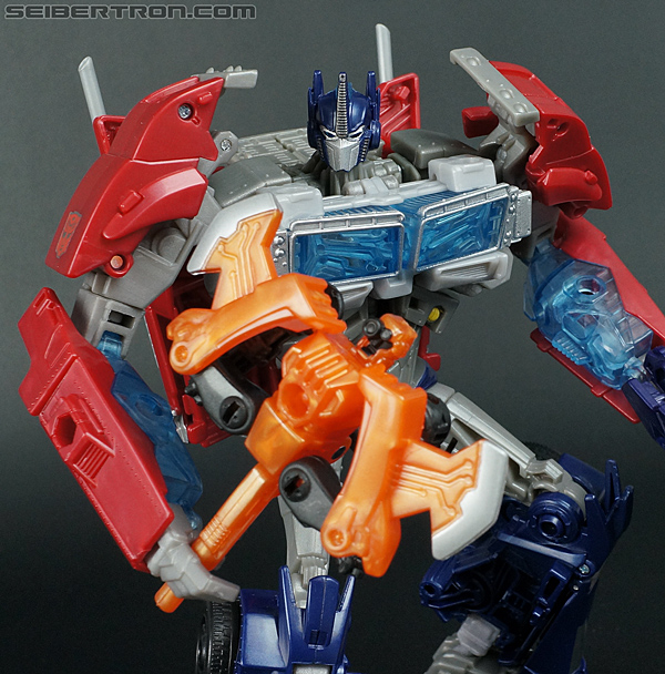 Transformers Arms Micron Peaceman (Image #13 of 65)