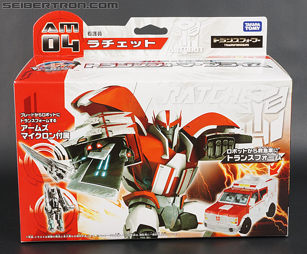 Transformers Arms Micron Ratchet (Image #1 of 173)
