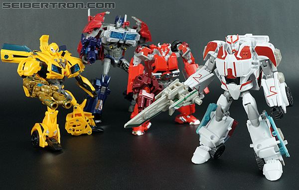 Transformers Arms Micron Ratchet (Image #172 of 173)