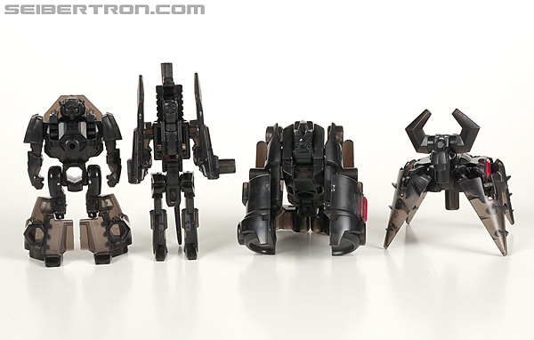 Transformers Arms Micron Shadow C.L. (Image #83 of 85)