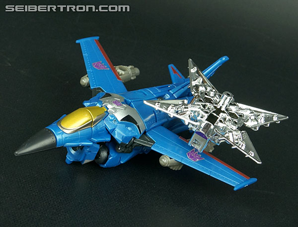 Transformers Arms Micron Silver Metal Balo (Image #2 of 78)