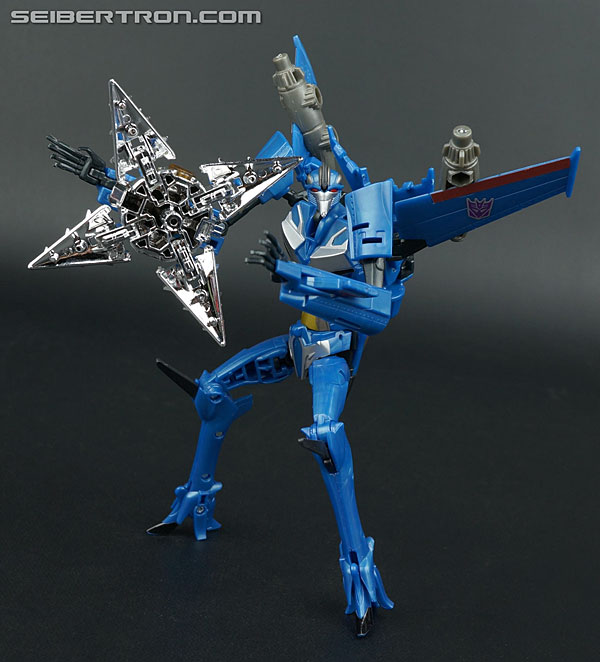 Transformers Arms Micron Silver Metal Balo (Image #8 of 78)