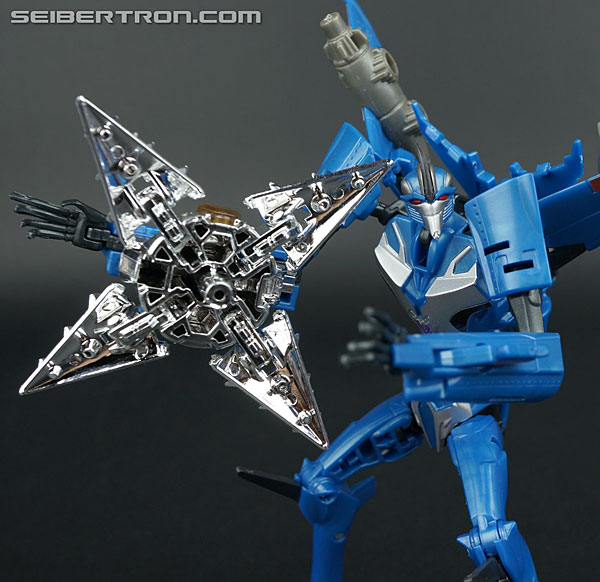 Transformers Arms Micron Silver Metal Balo (Image #9 of 78)