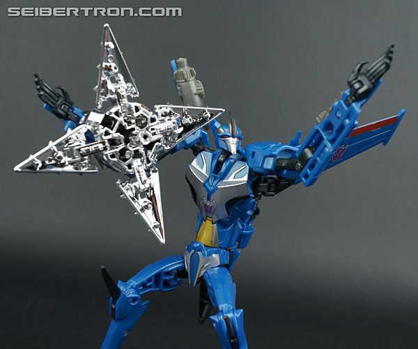 Transformers Arms Micron Silver Metal Balo (Image #10 of 78)