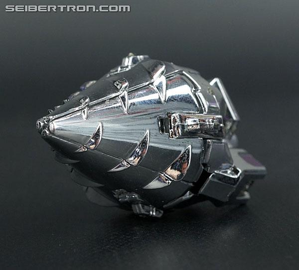 Transformers Arms Micron Silver Metal Balo (Image #19 of 78)
