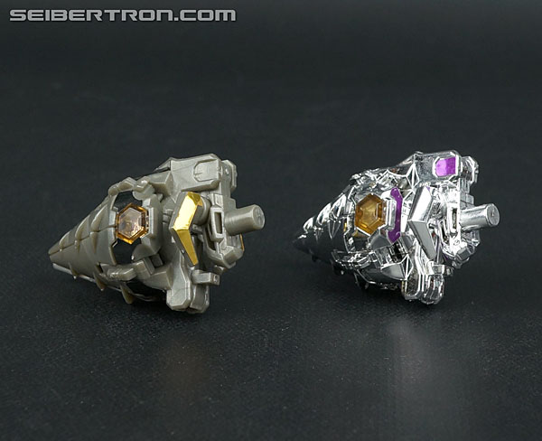 Transformers Arms Micron Silver Metal Balo (Image #26 of 78)