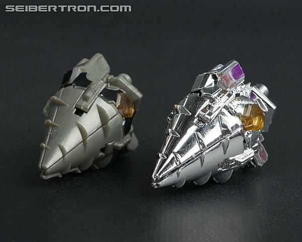 Transformers Arms Micron Silver Metal Balo (Image #28 of 78)