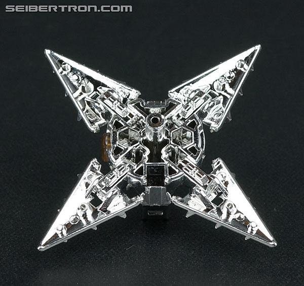 Transformers Arms Micron Silver Metal Balo (Image #29 of 78)