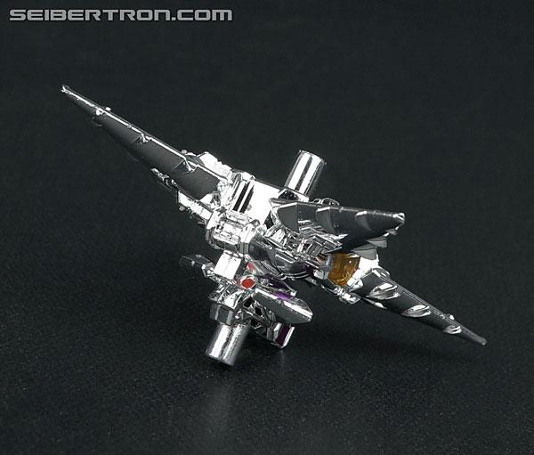 Transformers Arms Micron Silver Metal Balo (Image #32 of 78)