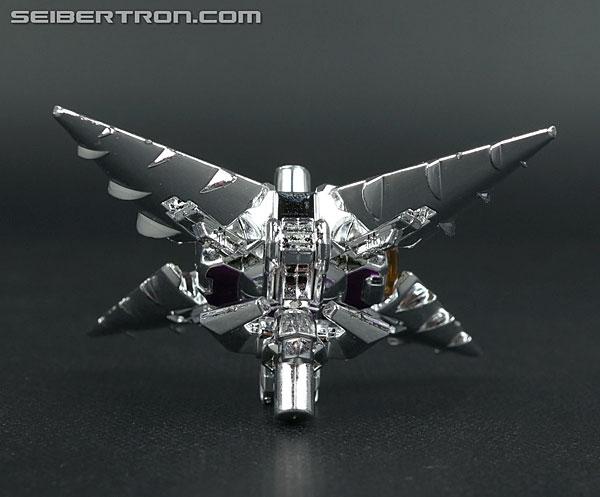 Transformers Arms Micron Silver Metal Balo (Image #33 of 78)