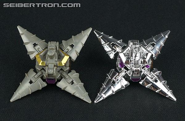 Transformers Arms Micron Silver Metal Balo (Image #41 of 78)