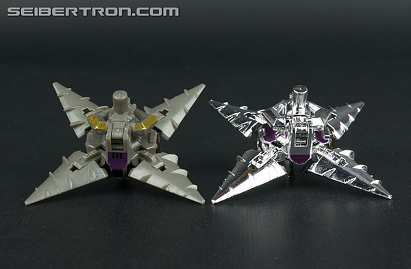 Transformers Arms Micron Silver Metal Balo (Image #42 of 78)
