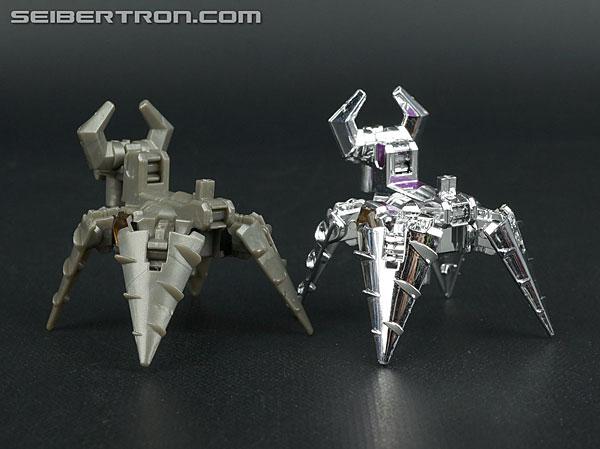 Transformers Arms Micron Silver Metal Balo (Image #47 of 78)