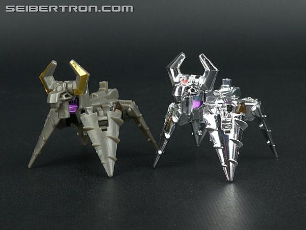 Transformers Arms Micron Silver Metal Balo (Image #49 of 78)