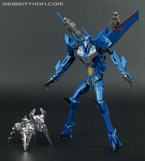 Transformers Arms Micron Silver Metal Balo (Image #76 of 78)