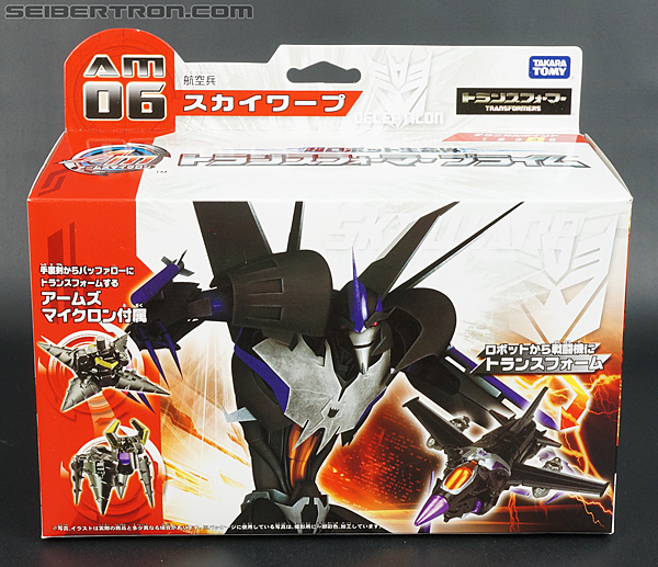 Transformers Arms Micron Skywarp (Image #1 of 194)