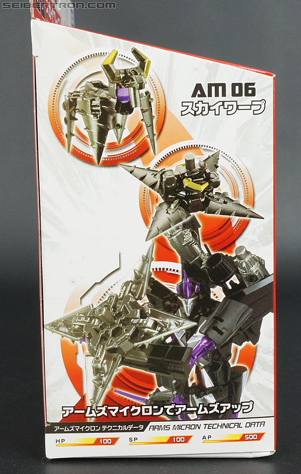 Transformers Arms Micron Skywarp (Image #7 of 194)