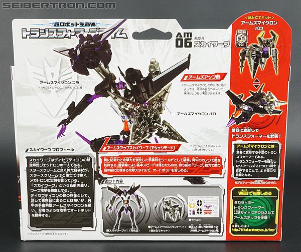 Transformers Arms Micron Skywarp (Image #9 of 194)