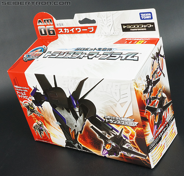 Transformers Arms Micron Skywarp (Image #18 of 194)