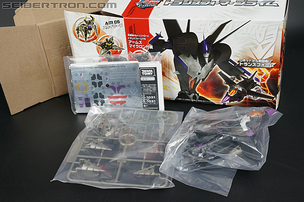 Transformers Arms Micron Skywarp (Image #23 of 194)
