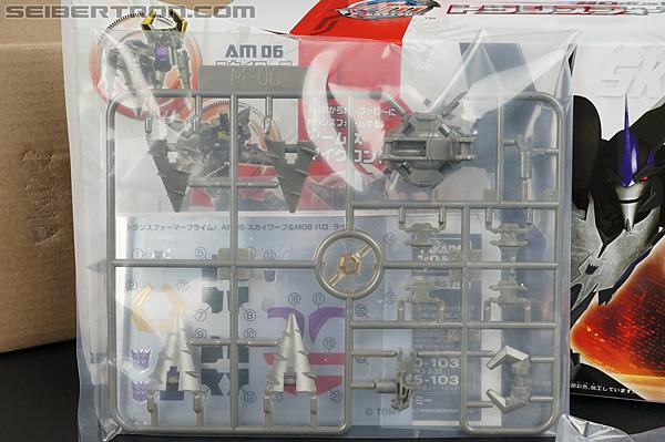 Transformers Arms Micron Skywarp (Image #25 of 194)