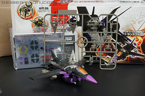 Transformers Arms Micron Skywarp (Image #26 of 194)