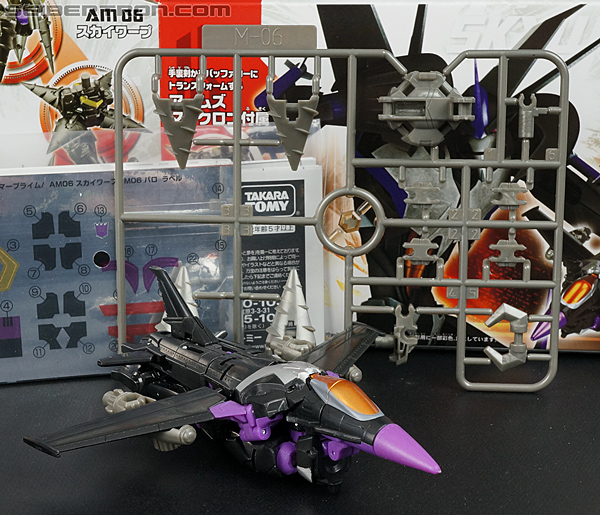 Transformers Arms Micron Skywarp (Image #27 of 194)