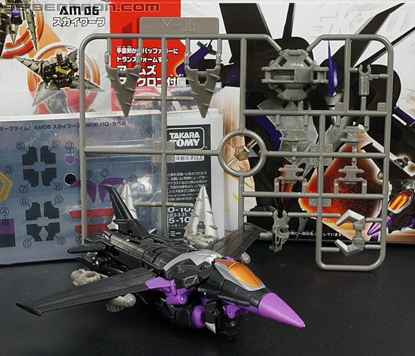 Transformers Arms Micron Skywarp (Image #27 of 194)
