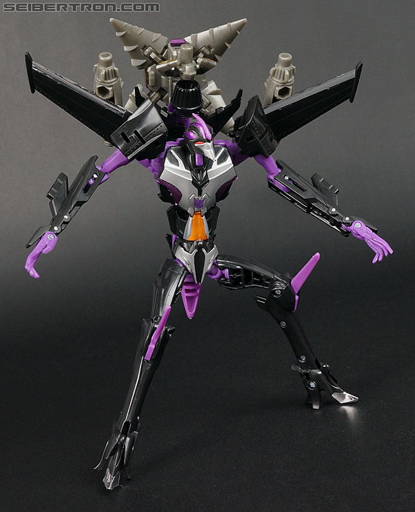 new galleries japanese transformers prime arms micron