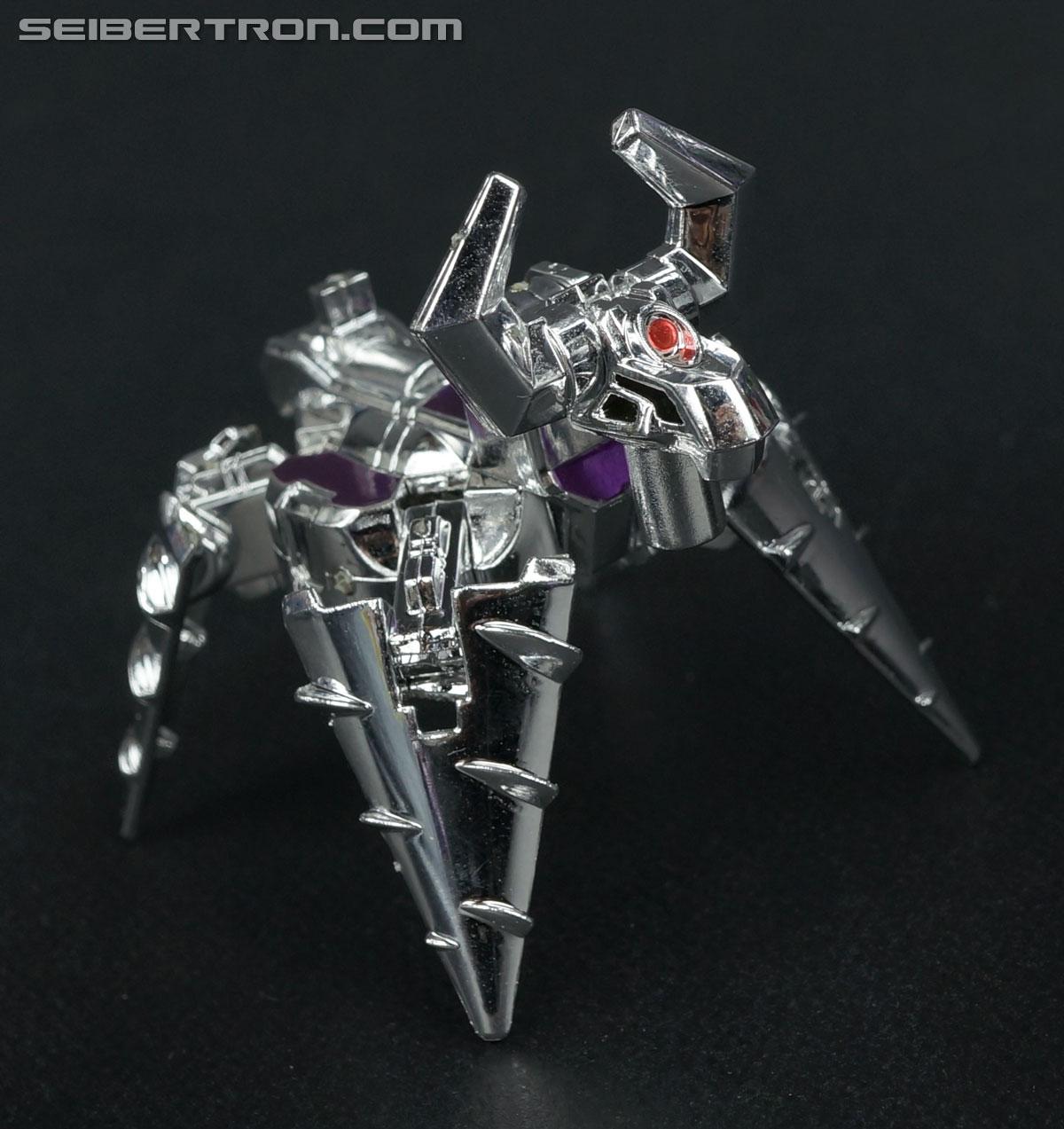 Transformers Arms Micron Silver Metal Balo (Image #55 of 78)