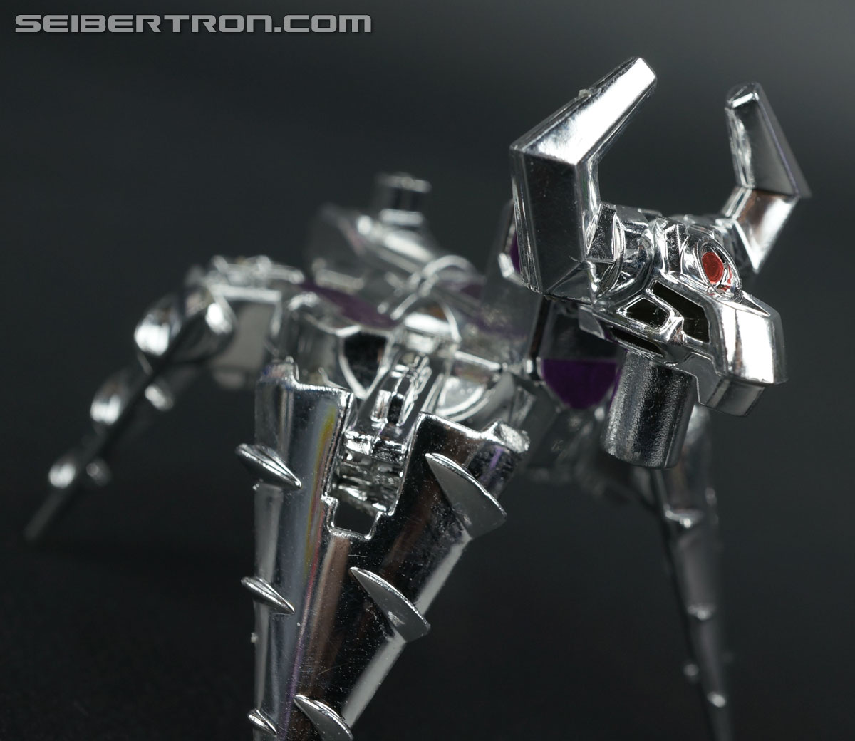 Transformers Arms Micron Silver Metal Balo (Image #57 of 78)