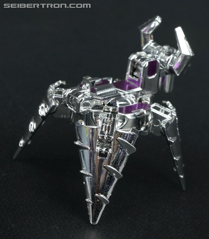 Transformers Arms Micron Silver Metal Balo (Image #62 of 78)