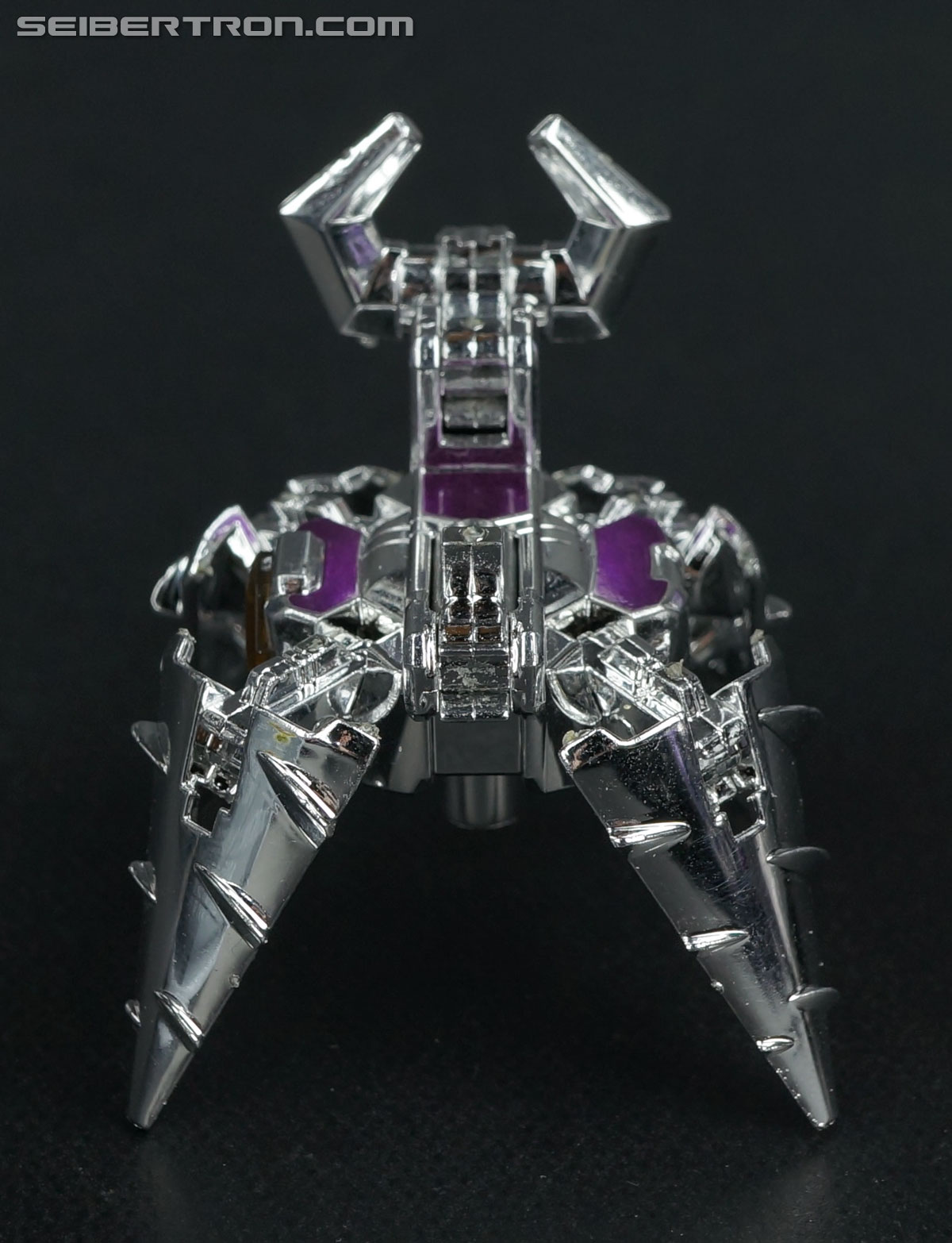 Transformers Arms Micron Silver Metal Balo (Image #63 of 78)