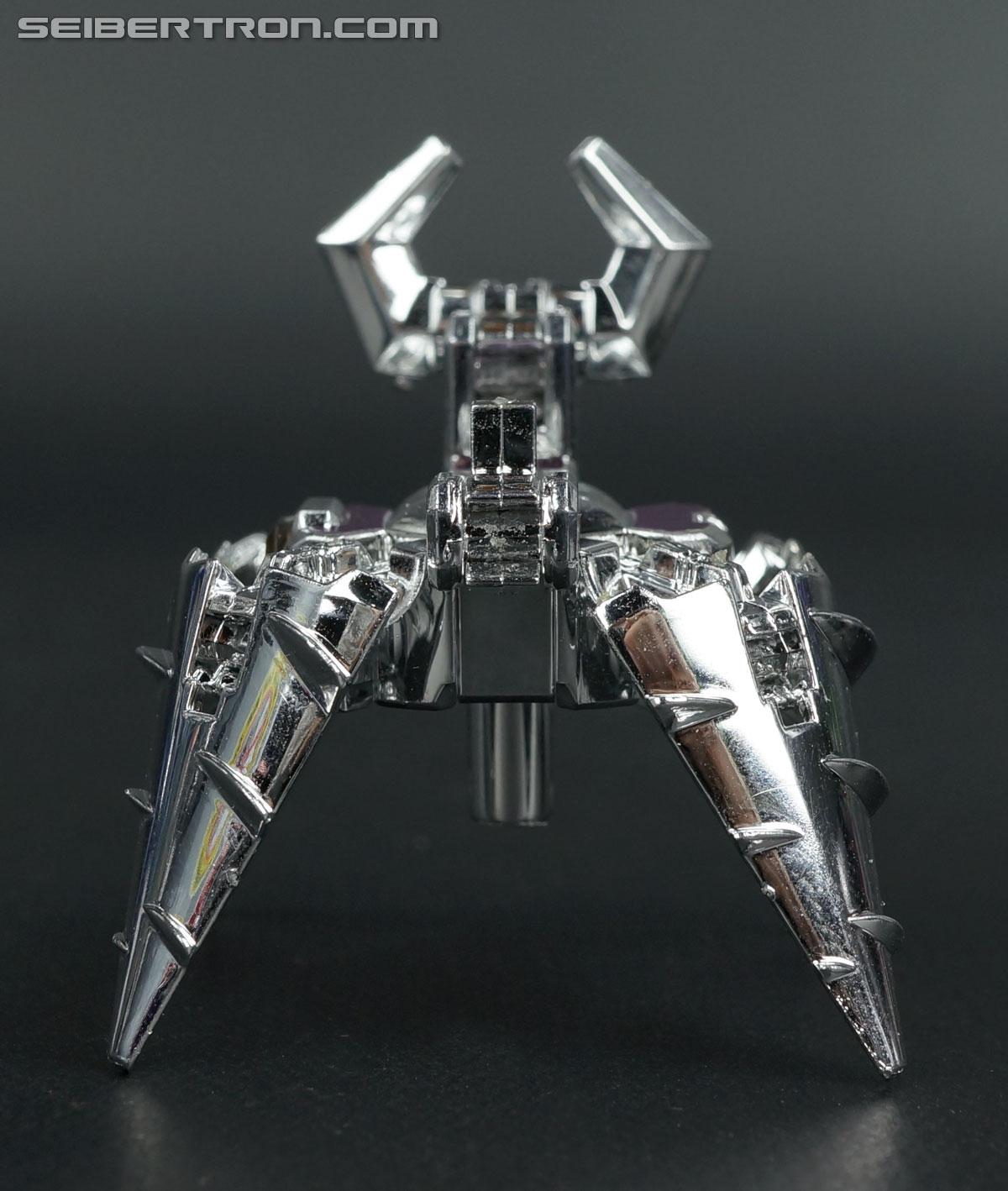 Transformers Arms Micron Silver Metal Balo (Image #64 of 78)