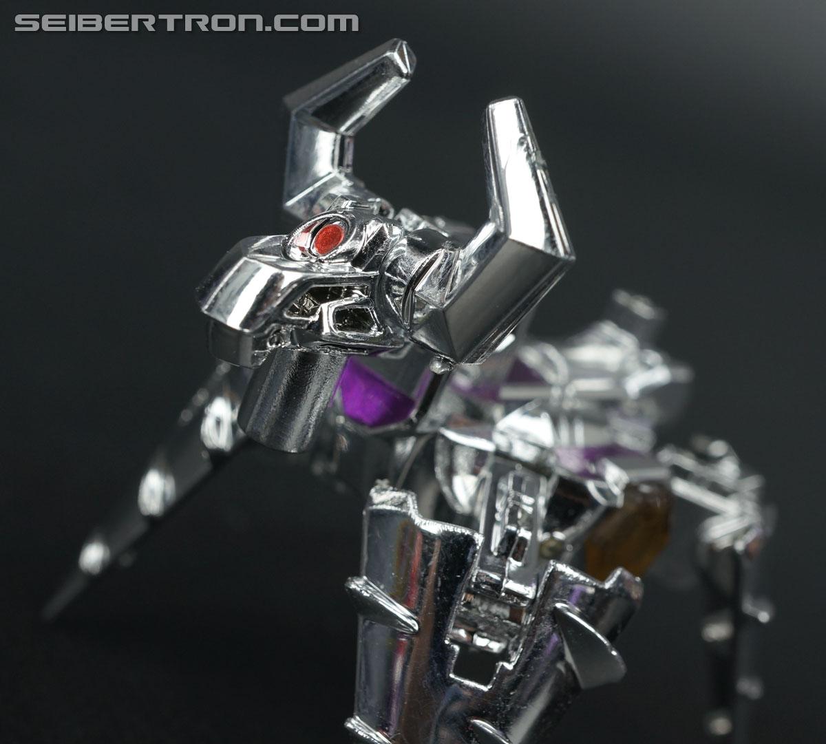 Transformers Arms Micron Silver Metal Balo (Image #70 of 78)