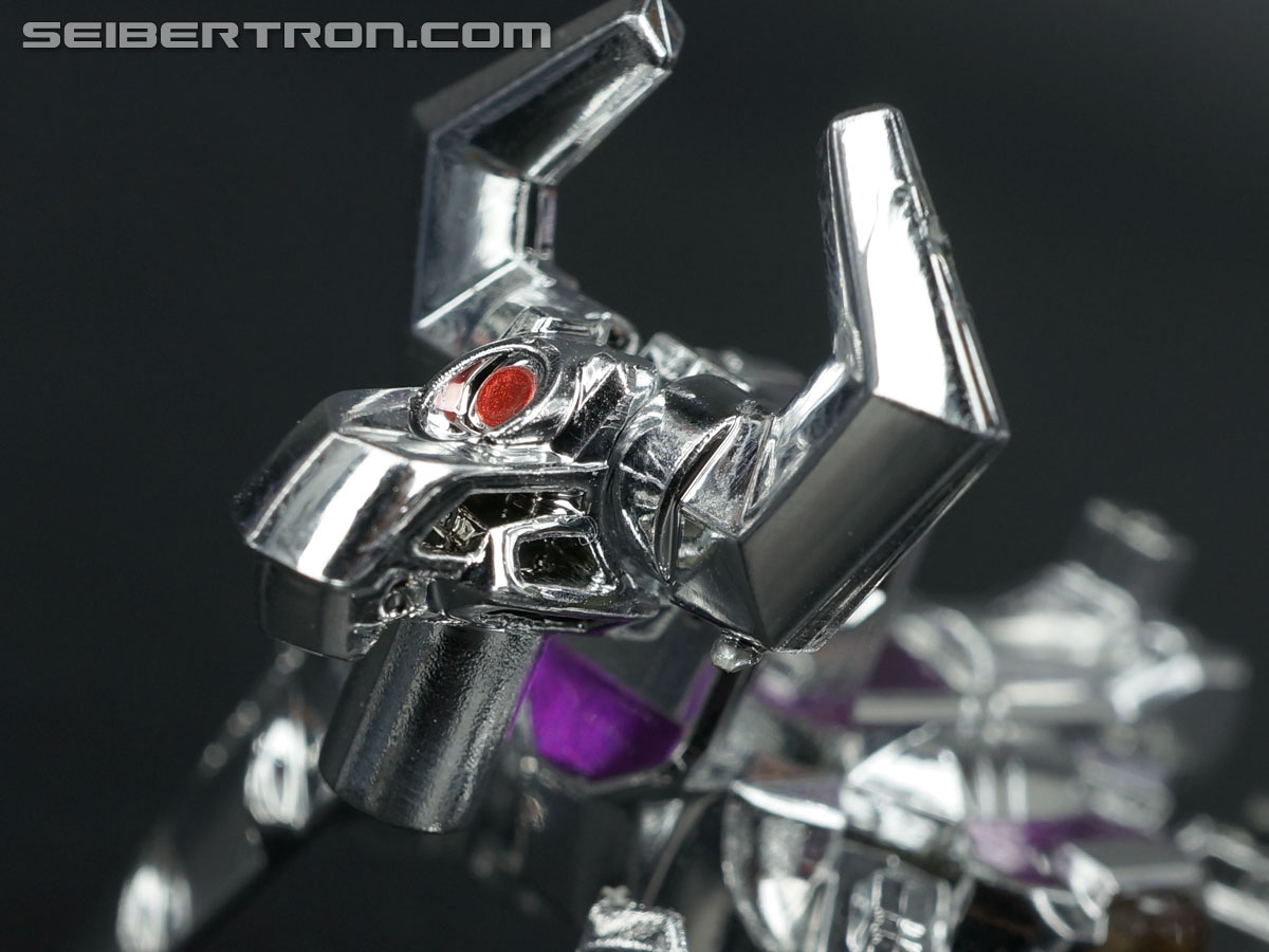 Transformers Arms Micron Silver Metal Balo (Image #71 of 78)