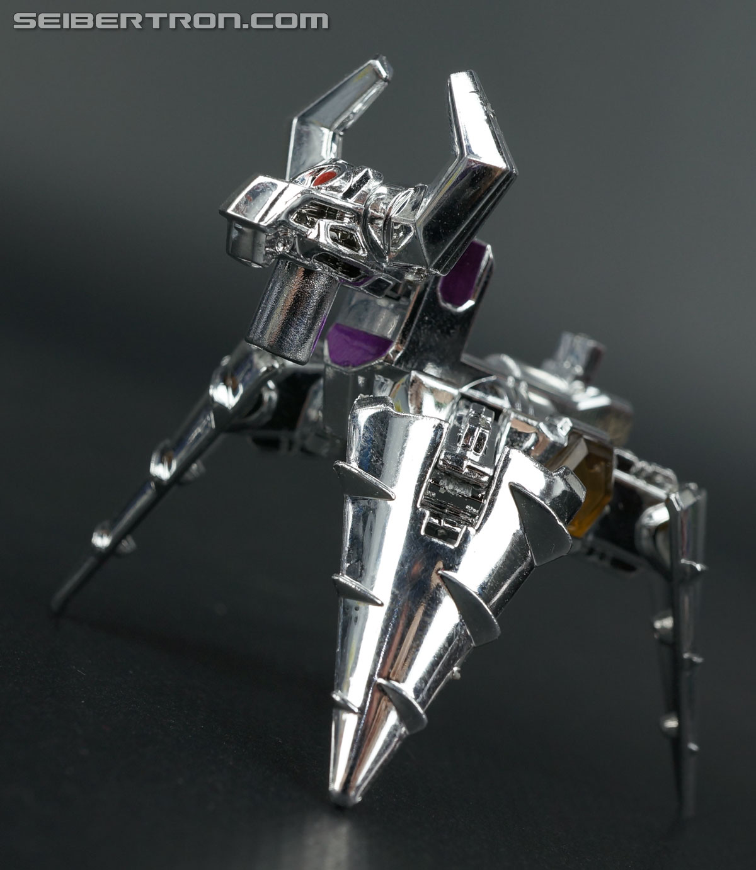 Transformers Arms Micron Silver Metal Balo (Image #72 of 78)
