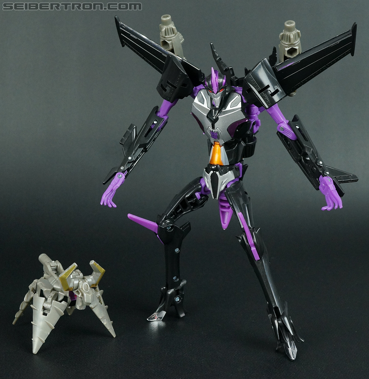 Transformers Arms Micron Skywarp (Image #193 of 194)