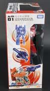 Arms Micron Optimus Prime - Image #6 of 181
