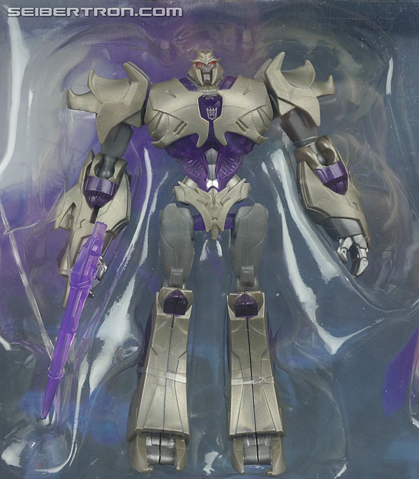 Transformers EZ Collection Vehicon (EZ-SP2) (Image #4 of 129)