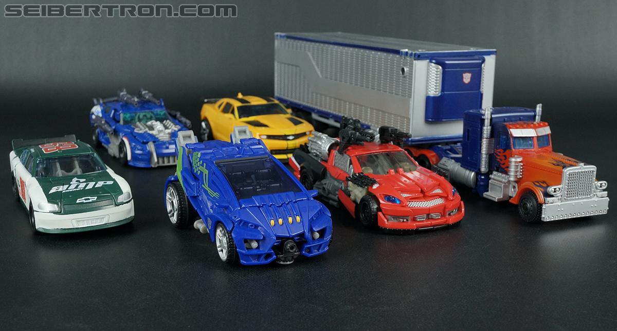 Transformers Universal Studios Evac (Image #59 of 157)