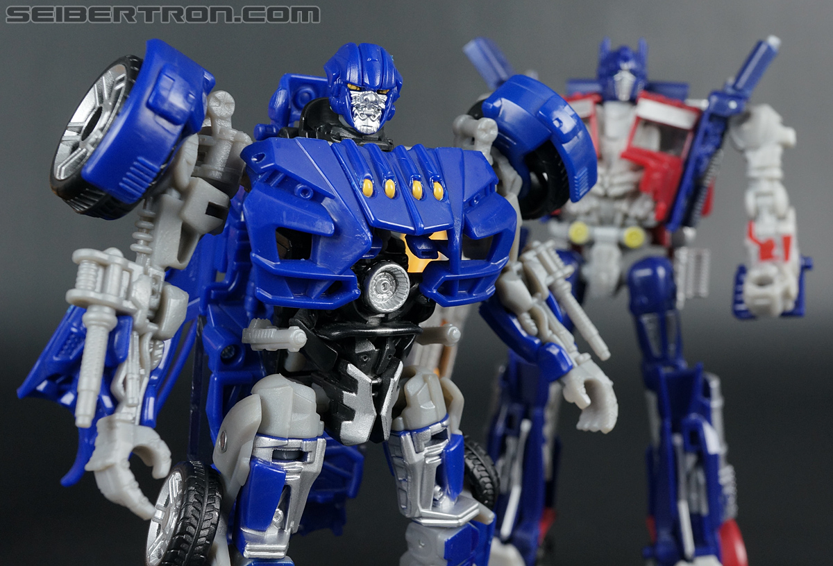 Transformers Universal Studios Evac (Image #142 of 157)